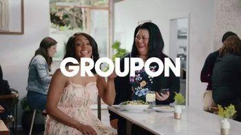 Groupon TV Spot, 'Merchant, Restaurant' Ft. Tiffany Haddish & Kaliko Kauahi - Thumbnail 1