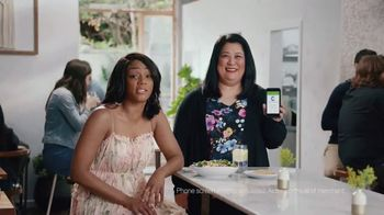 Groupon TV Spot, 'Merchant, Restaurant' Ft. Tiffany Haddish & Kaliko Kauahi - Thumbnail 3