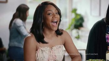 Groupon TV Spot, 'Merchant, Restaurant' Ft. Tiffany Haddish & Kaliko Kauahi - Thumbnail 4