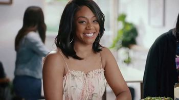 Groupon TV Spot, 'Merchant, Restaurant' Ft. Tiffany Haddish & Kaliko Kauahi - Thumbnail 6