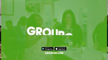 Groupon TV Spot, 'Merchant, Restaurant' Ft. Tiffany Haddish & Kaliko Kauahi - Thumbnail 9