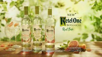 Ketel One Botanical TV Spot, 'Refreshing' - Thumbnail 9