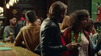 Heineken TV Spot, 'Perfect Introduction' Song by Frankie Valli - Thumbnail 10