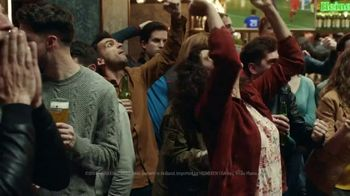 Heineken TV Spot, 'Perfect Introduction' Song by Frankie Valli - Thumbnail 8
