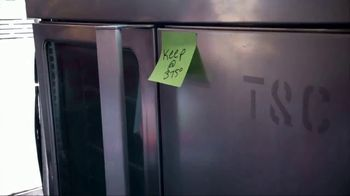 Post-it Extreme Notes TV Spot, 'NBA Awards' - Thumbnail 10