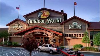 Bass Pro Shops Star Spangled Summer Sale TV Spot, 'Catch and Release Pond' - Thumbnail 1