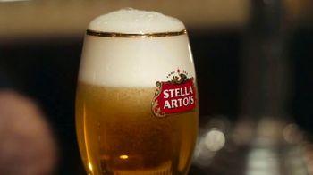 Stella Artois TV Spot, 'Touché' - Thumbnail 4