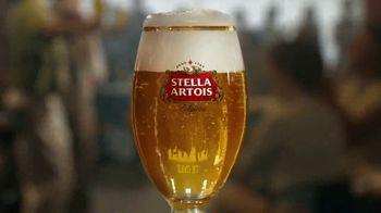 Stella Artois TV Spot, 'Touché' - Thumbnail 8