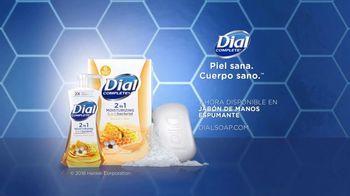 Dial Complete 2 in 1 TV Spot, 'Mejor juntos' [Spanish] - Thumbnail 10