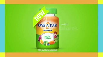 One A Day Women's TV Spot, 'Inner Light: Nature's Medley' Song by Outasight - Thumbnail 8