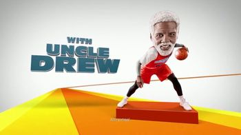Aleve Back & Muscle Pain TV Spot, 'Uncle Drew: Staying in the Game'
