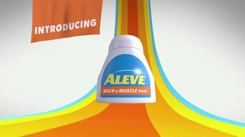 Aleve Back & Muscle Pain TV Spot, 'Uncle Drew: Staying in the Game' - Thumbnail 4