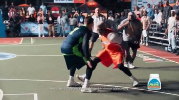 Aleve Back & Muscle Pain TV Spot, 'Uncle Drew: Staying in the Game' - Thumbnail 5