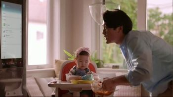 Samsung TV Spot, 'This Is Family' Song by Layup