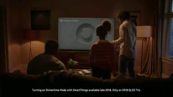 Samsung TV Spot, 'This Is Family' Song by Layup - Thumbnail 8