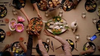 Samsung TV Spot, 'This Is Family' Song by Layup - Thumbnail 9
