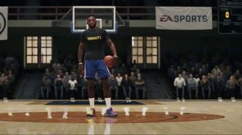 NBA Live 19 TV Spot, 'The One' Song by Phresher - Thumbnail 9