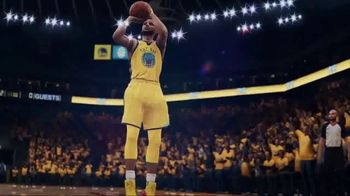 NBA Live 19 TV Spot, 'The One' Song by Phresher - Thumbnail 4
