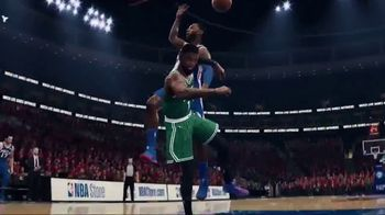 NBA Live 19 TV Spot, 'The One' Song by Phresher - Thumbnail 5