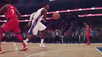 NBA Live 19 TV Spot, 'The One' Song by Phresher - Thumbnail 8