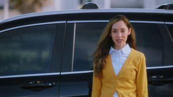 2018 Honda CR-V TV Spot, 'Samanta' - Thumbnail 2