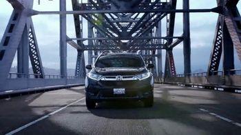 2018 Honda CR-V TV Spot, 'Samanta' - Thumbnail 5