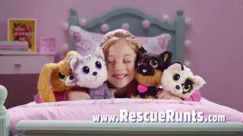 Rescue Runts TV Spot, 'Pick Out the Fleas' - Thumbnail 9