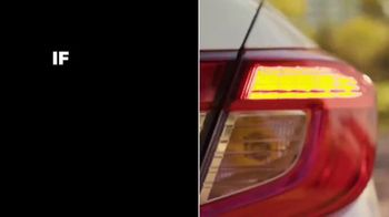 Honda 4th of July Sales Event TV Spot, 'Act Fast' [T2] - Thumbnail 1