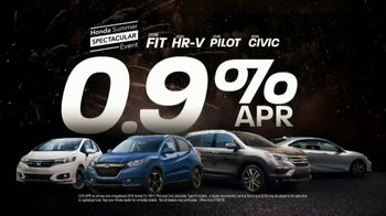 Honda 4th of July Sales Event TV Spot, 'Act Fast' [T2] - Thumbnail 7