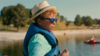 JCPenney TV Spot, 'Summer Essentials'