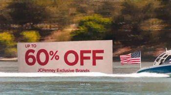 JCPenney TV Spot, 'Summer Essentials' - Thumbnail 3
