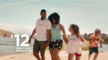 JCPenney TV Spot, 'Summer Essentials' - Thumbnail 4