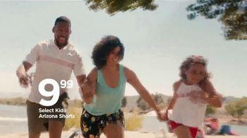 JCPenney TV Spot, 'Summer Essentials' - Thumbnail 5