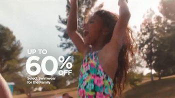 JCPenney TV Spot, 'Summer Essentials' - Thumbnail 7