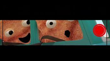 Cinnamon Toast Crunch TV Spot, 'Ultimate Road Trip Snack'