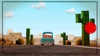 Cinnamon Toast Crunch TV Spot, 'Ultimate Road Trip Snack' - Thumbnail 3