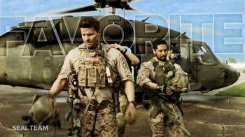 CBS All Access TV Spot, 'Hit Shows' - Thumbnail 1