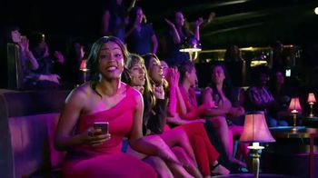 Groupon TV Spot, 'Front Row' Featuring Tiffany Haddish