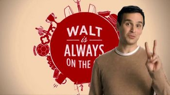 KeyBank TV Spot, 'Wait Is Always on the Go'