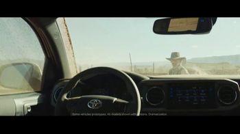 Toyota TV Spot, 'The Untameables' - Thumbnail 2