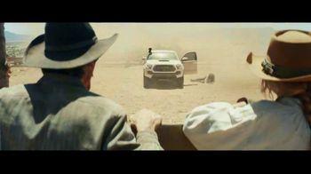 Toyota TV Spot, 'The Untameables' - Thumbnail 6