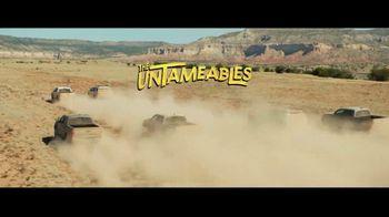 Toyota TV Spot, 'The Untameables' - Thumbnail 7