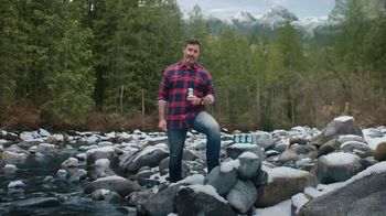 Busch Beer TV Spot, 'Bear: Cold Activated Cans' - Thumbnail 3