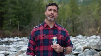 Busch Beer TV Spot, 'Bear: Cold Activated Cans' - Thumbnail 4