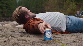 Busch Beer TV Spot, 'Bear: Cold Activated Cans' - Thumbnail 6
