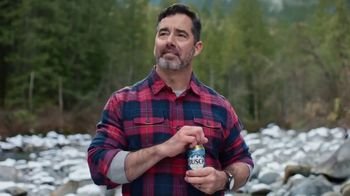 Busch Beer TV Spot, 'Bear: Cold Activated Cans' - Thumbnail 8