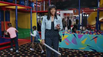 Groupon TV Spot, 'Playtime' Featuring Tiffany Haddish