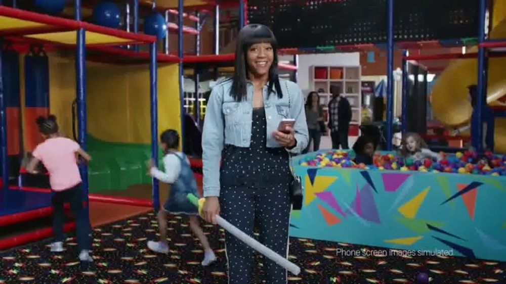 Groupon TV Commercial, 'Playtime' Featuring Tiffany Haddish