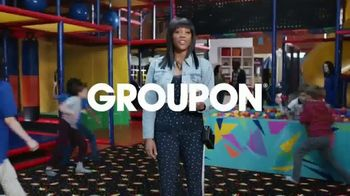 Groupon TV Spot, 'Playtime' Featuring Tiffany Haddish - Thumbnail 1