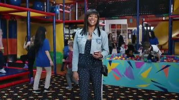 Groupon TV Spot, 'Playtime' Featuring Tiffany Haddish - Thumbnail 2